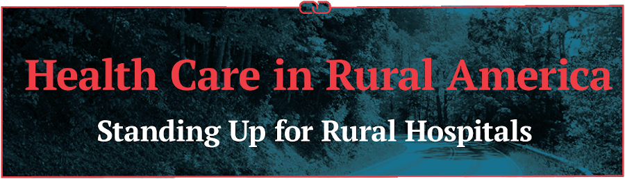 Health Care in Rural America