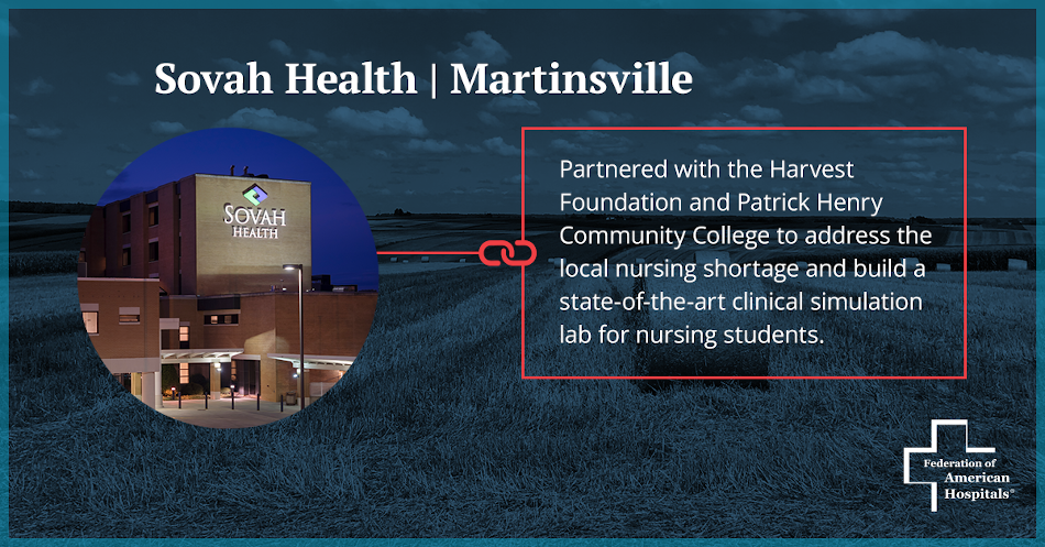 Sovah Health | Martinsville