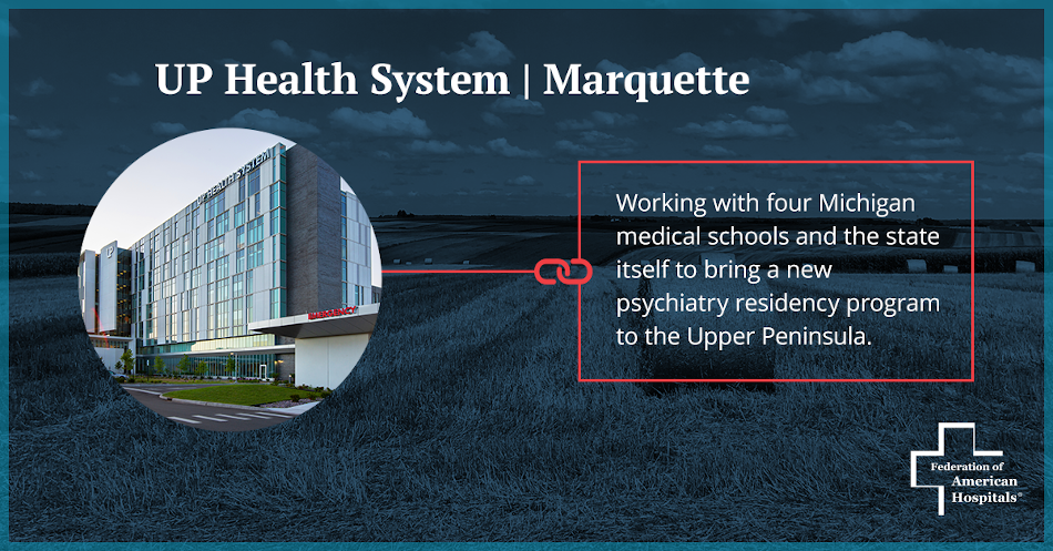 UP Health System | Marquette