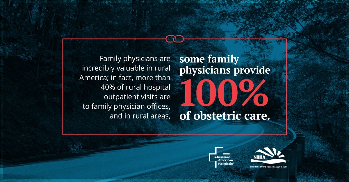 Health Care in Rural America Slide 4